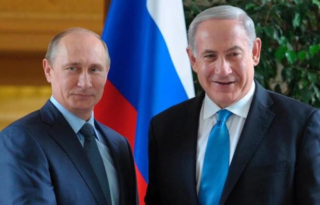 Израиль предъявил ультиматум России