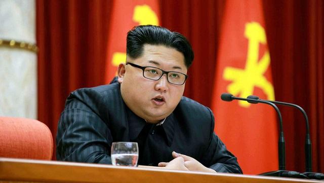 Корейский конфликт: в Пхенья…