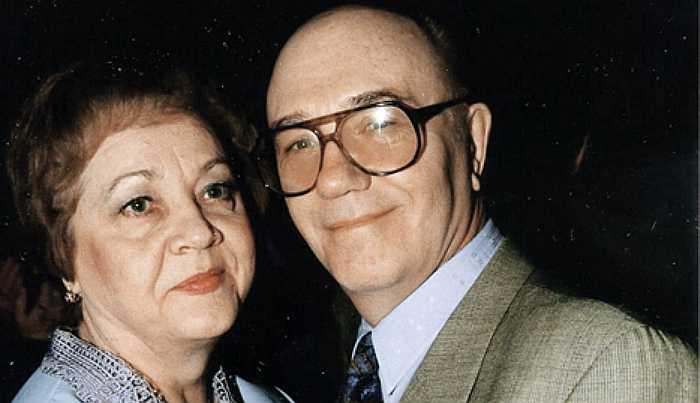 Любовь Ñ Ð¿ÐµÑ€Ð²Ð¾Ð³Ð¾ взглÑда и на вÑÑŽ жизнь. / Фото: www.eg.ru