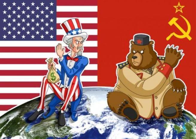 Россия ничего не сделала и обыграла США