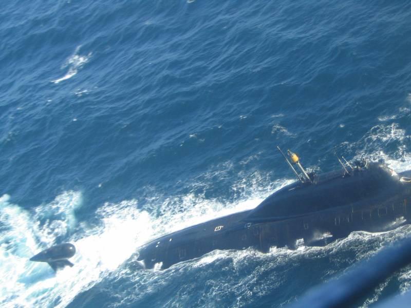 Какой должна быть многоцелевая АПЛ ВМФ РФ? Немного диванной аналитики