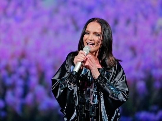 Ротару отменила все концерты в России