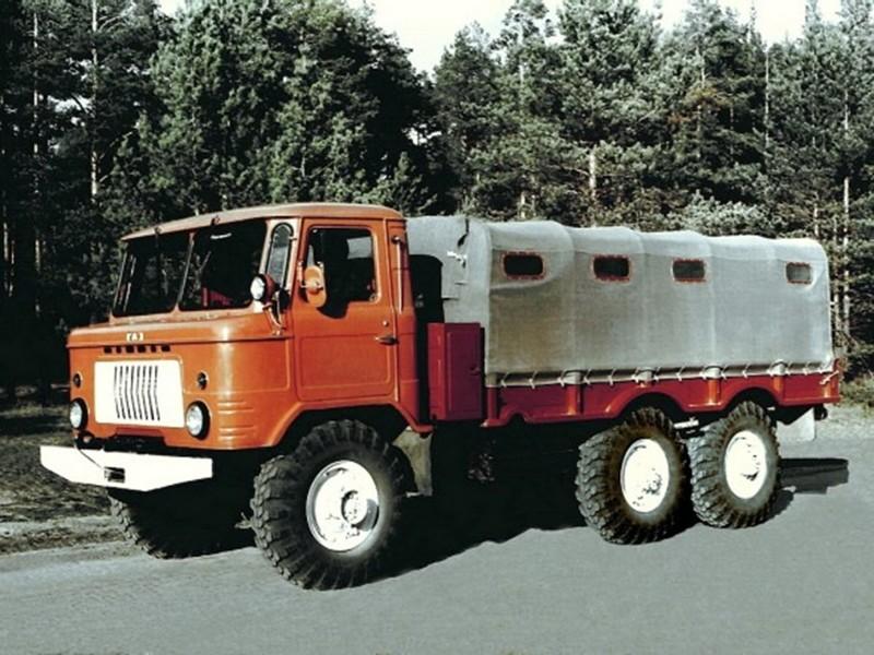 ГАЗ 34 авто, история, факты