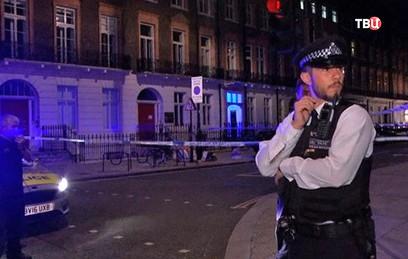 Резню в центре Лондона устроил 19-летний душевнобольной