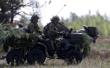 В Норвегии заговорили о войне с Россией