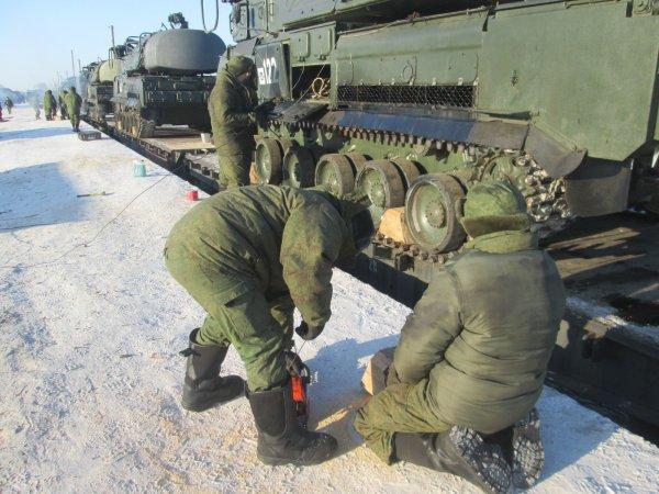 Минобороны РФ реорганизует главную ударную силу на юге России