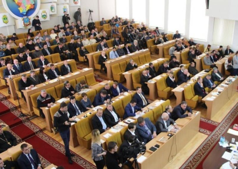 Николаевские депутаты  отказались признать Россию страной-агрессором