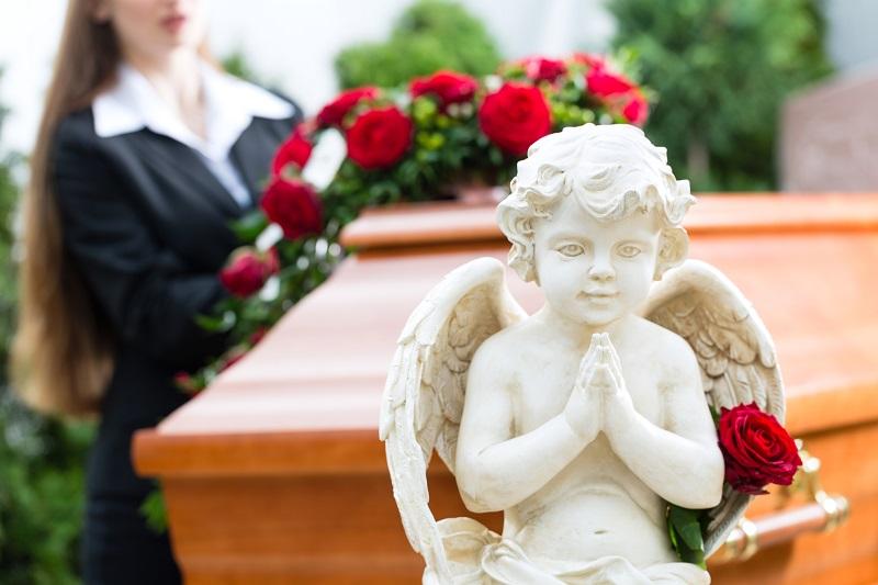 похороны в россии традиции