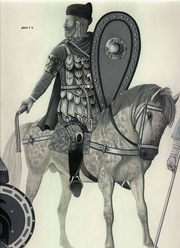 Армия «византийского Суворова»