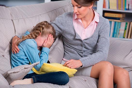 Вредно ли детям смотреть мультфильмы вызывающие слезы. Что, если ребенок при просмотре плачет?