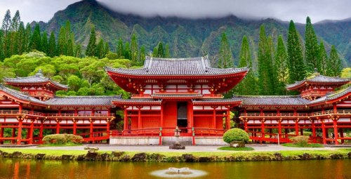 В Японии модернизируют будди…