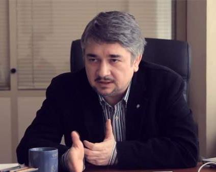 Ростислав Ищенко. Близость локтя
