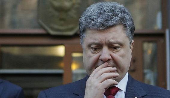 Допрос Порошенко по«делу Януковича» был досрочно прерван судом