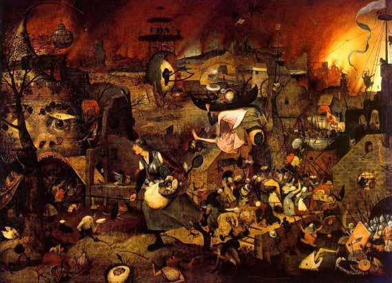 Image result for Так мы и жили, каждый в Ñвоём аду