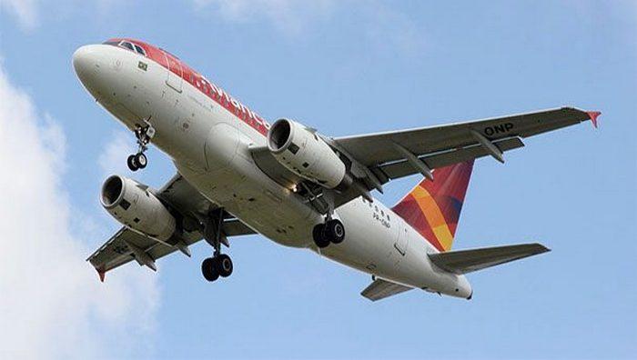 Авиасекрет: взлет и посадка.