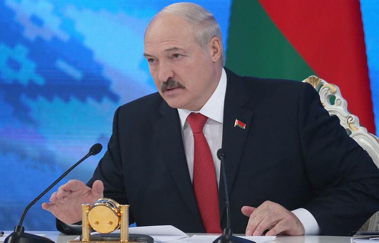 Лукашенко поручил возбудить дело в отношении главы Россельхознадзора