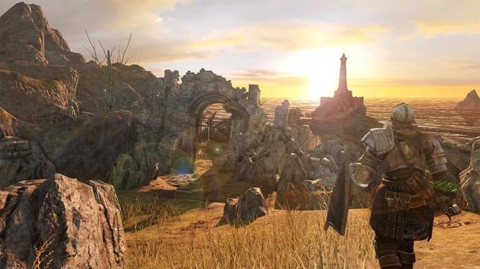 Спидраннер прошёл Dark Souls II за рекордные 2 часа и 23 минуты