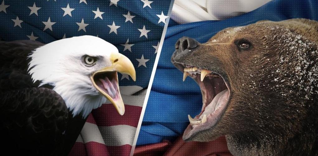 Россия и Китай вошли в список стран, вызывающих у США панику