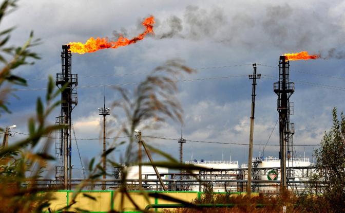 Конец нефтегазовой эпохи близок