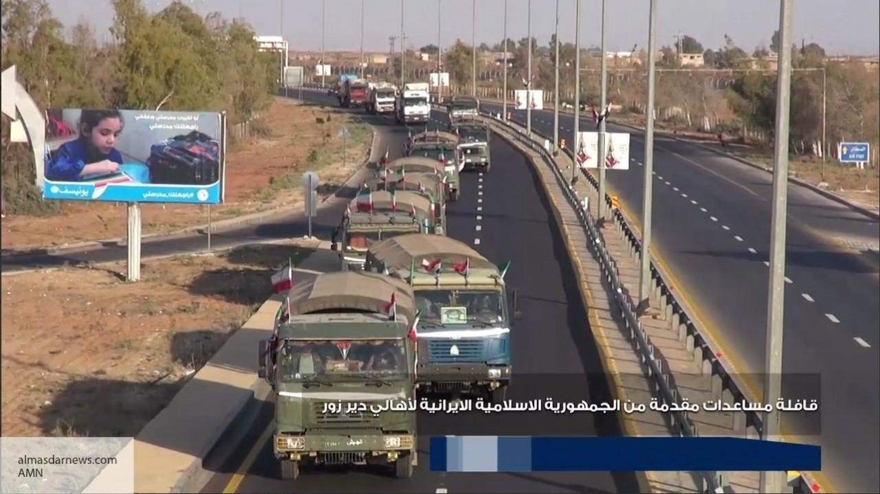 В Сирии согласован второй гуманитарный конвой