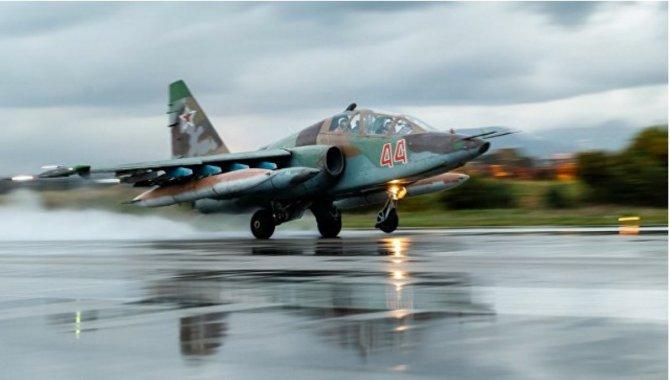 ВКС России и ВВС Турции провели первую совместную операцию против ИГ