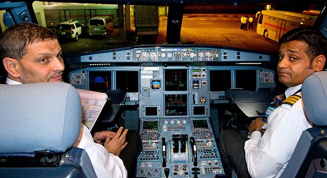 Своих не учим, чужих берем: российские авиакомпании расширят штат иностранных пилотов