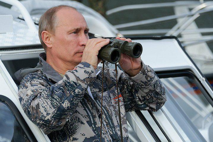 В НАТО паникуют: Путин готов к «молниеносному» захвату