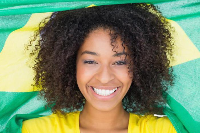 В чём секреты красоты бразильских женщин