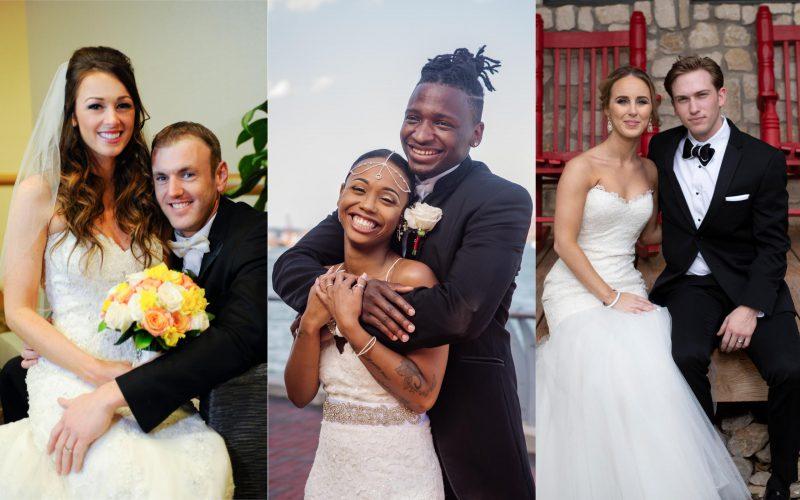 «Свадьба с первого взгляда»: незнакомцы, которые поженились на популярном телешоу, живут счастливо вместе до сих пор
