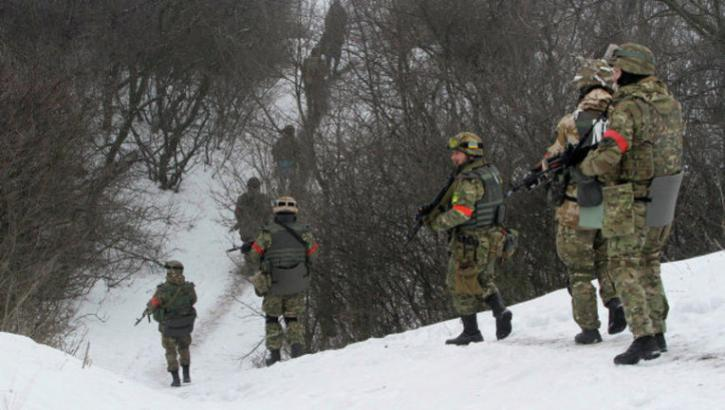 В ДНР сообщили о появлении «…