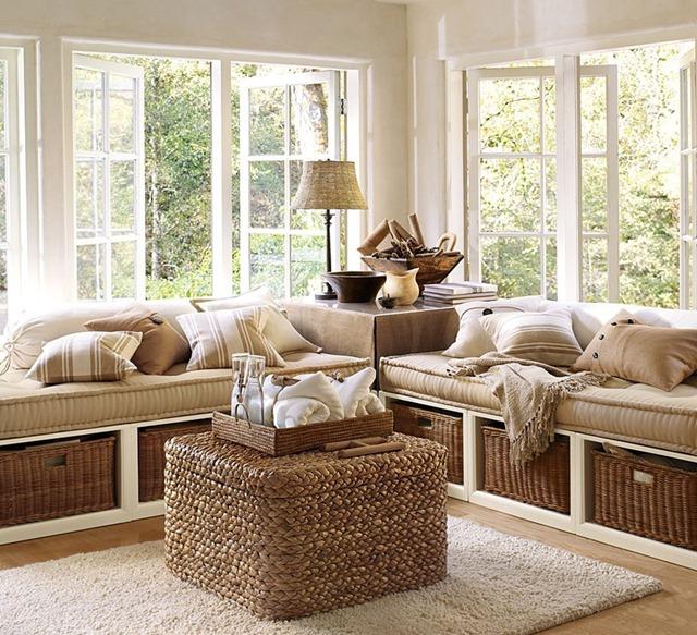 Стильный диван своими руками : мастер-класс