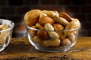 Клад вскорлупе. Употребление орехов поможет предотвратить рак
