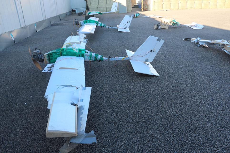 Беспилотные  фанеры разорваны в клочья: Российские военные отомстили за обстрел своей базы в Сирии