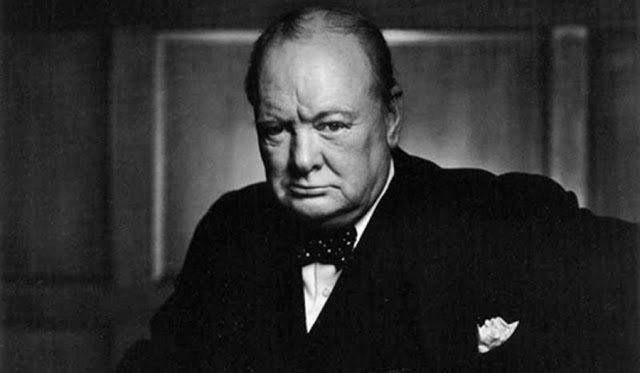 Секреты долголетия Уинстона Черчилля