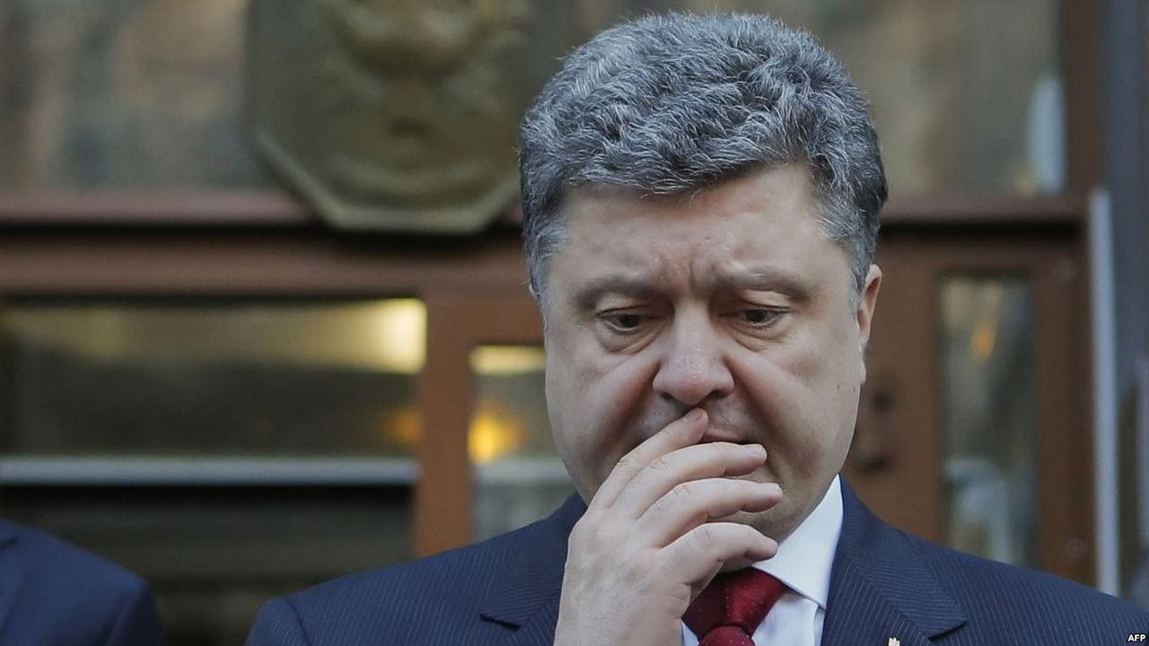 Станут ли американские юристы «впрягаться» в безнадёжное уголовное дело против Порошенко