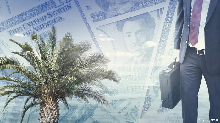Западные эксперты искали в оффшорах сбережения Путина, но нашли деньги своих компаний
