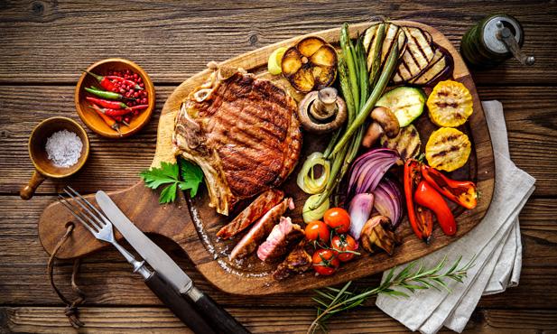 Шашлычные традиции: как готовят любимое блюдо в разных странах мира