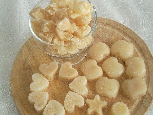Молочные конфетки для детей из простых и доступных ингредиентов. Вкусно и не вредно!