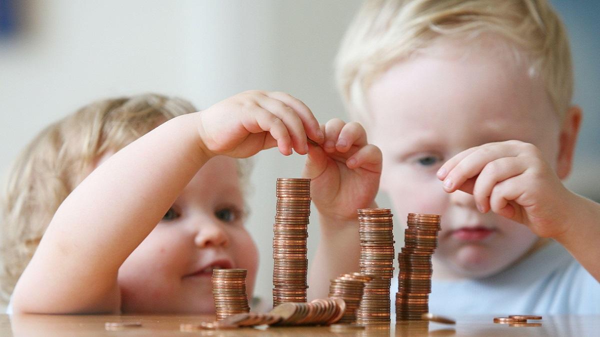 Наконец-то пособие на детей увеличат