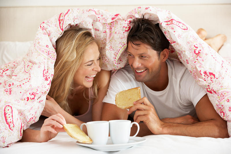 Как заставить вашего мужа за…