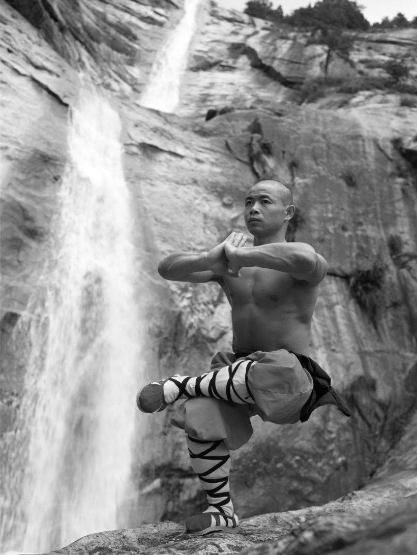 Монахи монастыря Шаолинь: сверхчеловеческие способности, которые восхищают и пугают