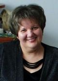 Наталья Невоструева (Нехаева)