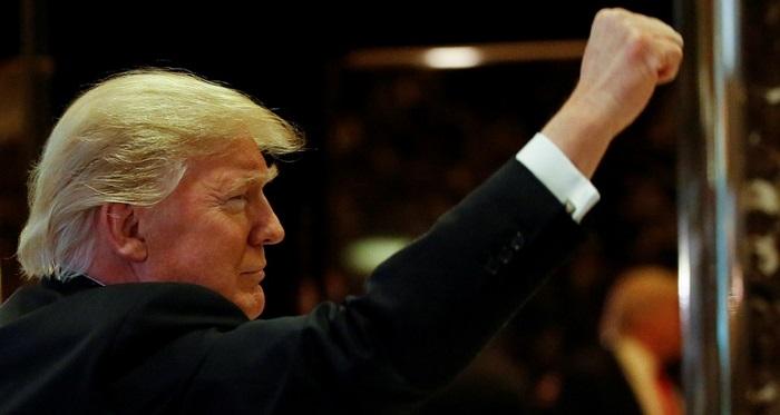 Трампу за первый месяц правления удалось то, что не мог сделать Обама