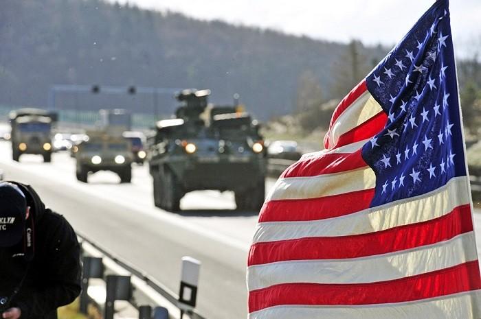 НАТО уже не тот: США выходит…