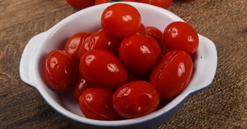 маринад для помидор без уксуса
