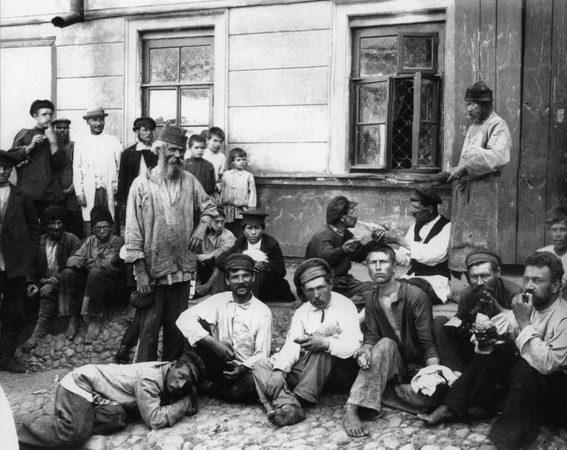 Какие оскорбления были самыми унизительными в дореволюционной России