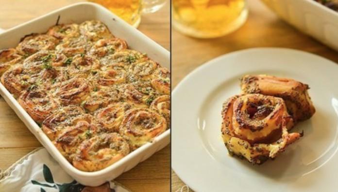 Кулинарное искусство: сегодня хочу вам показать рецепт, а точнее один технологический прием