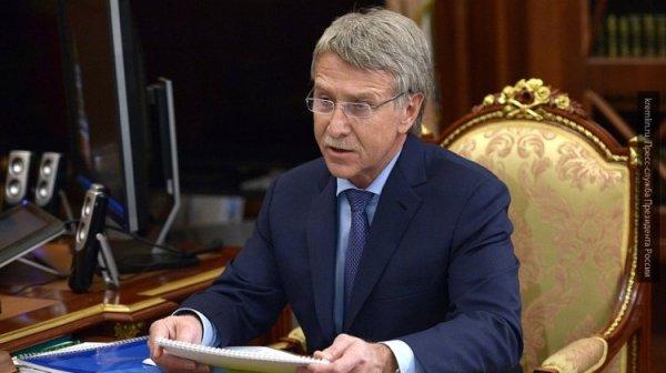 РФ сводит санкции к нулю: ру…