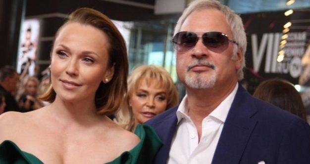 """""""Отвалите от нашей семьи!"""" - Валерий Меладзе заступился за жену"""