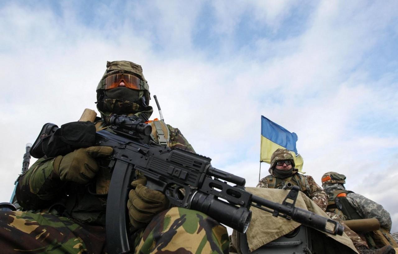 Басурин: ВСУ готовят вооруже…